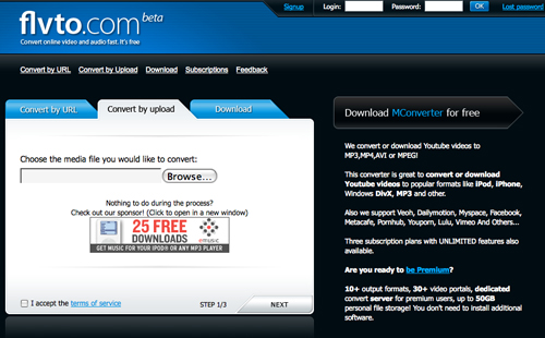 17+ Free Online File Conversion Services — SitePoint