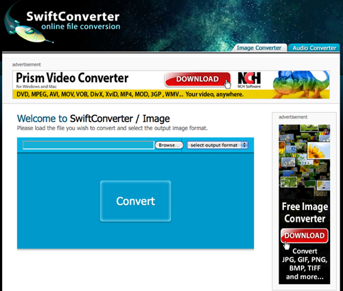SwiftConverter
