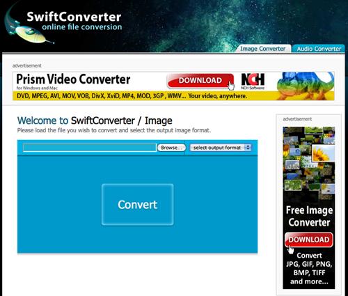 SwiftConverter