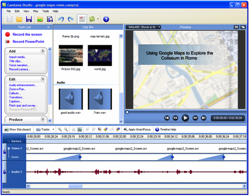 17 Screencasting Tools for Successful Virtual Training — SitePoint