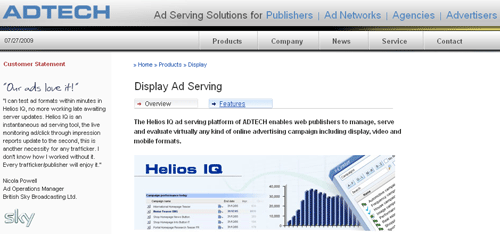 8 Great Ad Server Solutions — SitePoint