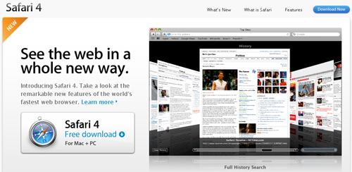 16 Fabulous Web Browser Options — SitePoint