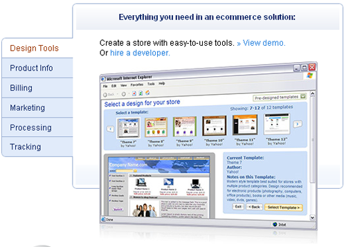 hosted e commerce shopping cart on the Storefront e-commerce software is a leading cloud based shopping cart for websites and online merchants for building store fronts and selling products online.
