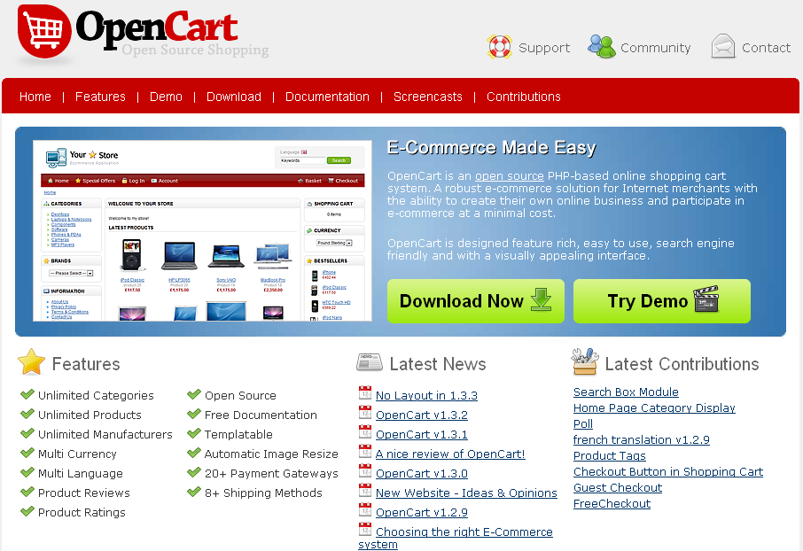 cart download free shopping software support   softkomplsqqo